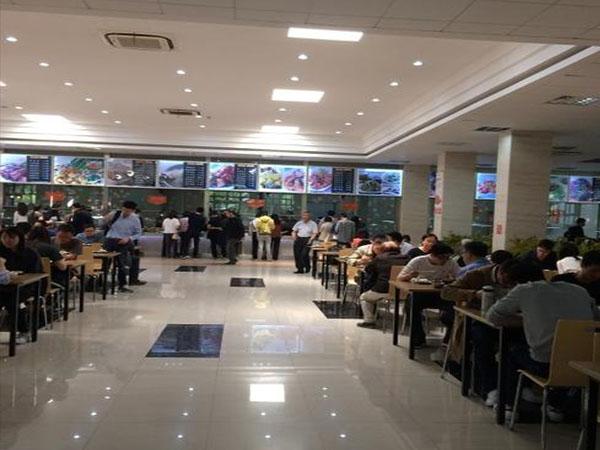 交通局食堂